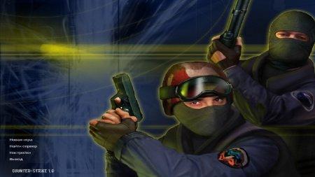 Counter Strike 1.6 Original Полная коллекция карт скачать торрент