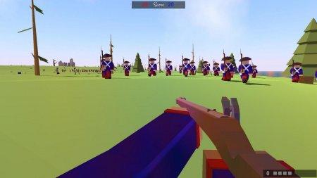 Rise of Liberty скачать торрент
