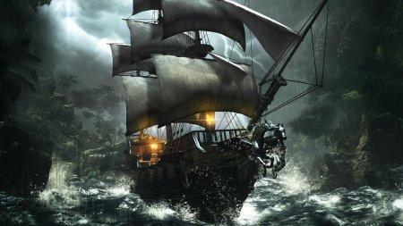 Vendetta: Curse of Raven's Cry - Deluxe Edition скачать торрент