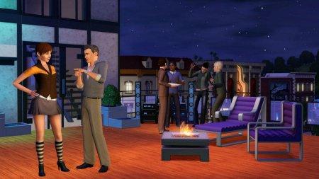 Sims 3 Deluxe Edition скачать торрент