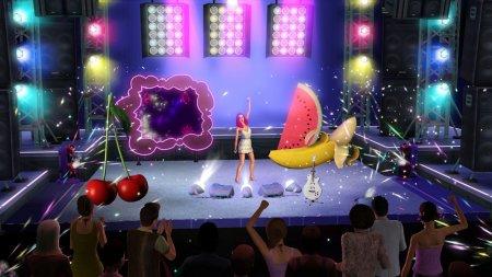 Симс 3: Шоу Бизнес скачать торрент