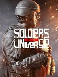 Soldiers of the Universe скачать торрент