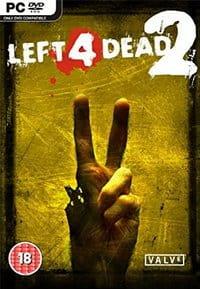 Left 4 Dead 2 скачать торрент