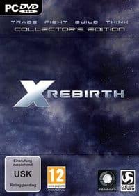 X Rebirth: Collector's Edition скачать торрент