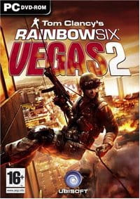 Tom Clancy's Rainbow Six: Vegas 2 скачать торрент