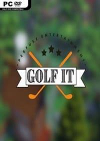 Golf It! скачать торрент