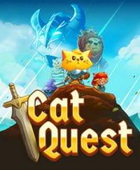Cat Quest скачать торрент