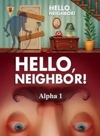 Hello Neighbor Alpha 2 скачать торрент