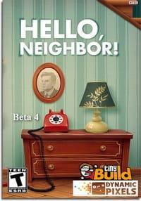 Hello Neighbor Beta 4 скачать торрент