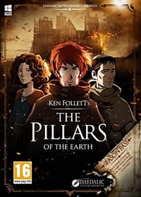 Ken Follett's The Pillars of the Earth: Book 1-2 скачать торрент