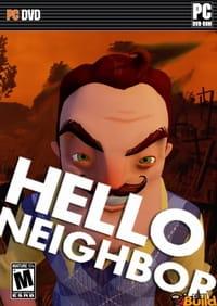 Hello Neighbor полная версия скачать торрент