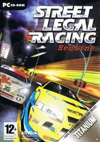 Street Legal Racing Redline 2016 – 2017 скачать торрент