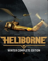 Heliborne Winter Complete Edition скачать торрент