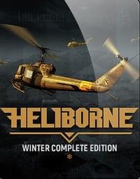 Heliborne Winter Complete Edition скачать торрент