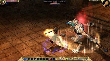 Titan Quest: Immortal Throne скачать торрент