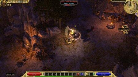 Titan Quest Anniversary Edition Механики скачать торрент