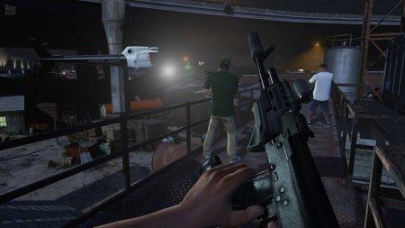 GTA 5 Механики скачать торрент