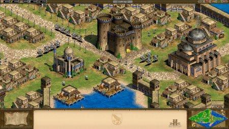 Age of Empires 2: HD Edition скачать торрент
