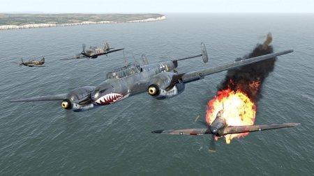 Ил-2 Штурмовик: Битва за Британию скачать торрент