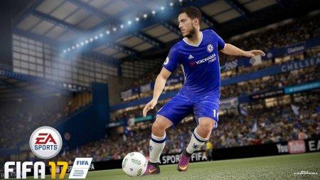 FIFA 17 Механики скачать торрент