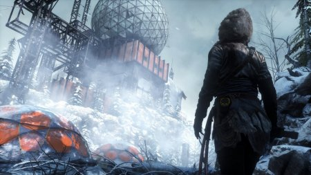 Rise of the Tomb Raider: 20 Year Celebration скачать торрент