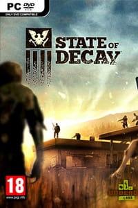 State of Decay скачать торрент