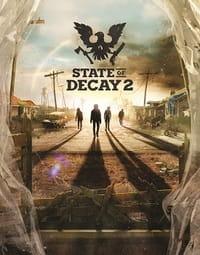 State of Decay 2 скачать торрент