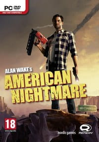 Alan Wake's American Nightmare скачать торрент