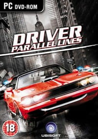 Driver: Parallel Lines скачать торрент