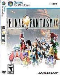 Final Fantasy IX скачать торрент
