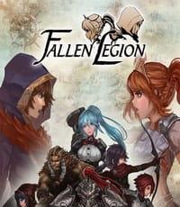 Fallen Legion+ скачать торрент