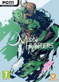 Moon Hunters скачать торрент