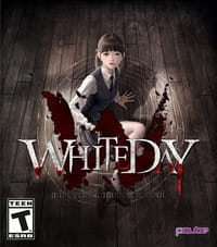 White Day: A Labyrinth Named School скачать торрент