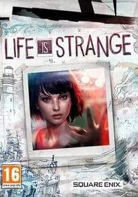 Life Is Strange: Complete Season скачать торрент