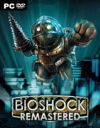 BioShock Remastered скачать торрент