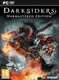 Darksiders: Warmastered Edition скачать торрент
