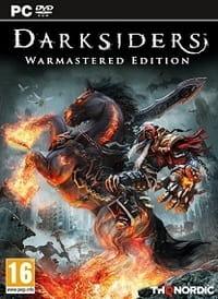 Darksiders: Warmastered Edition скачать торрент