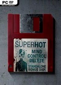 Superhot Mind Control Delete скачать торрент