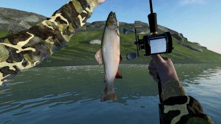Ultimate Fishing Simulator скачать торрент