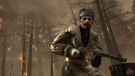 Call of Duty 5 скачать торрент