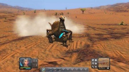 Planet Explorers скачать торрент