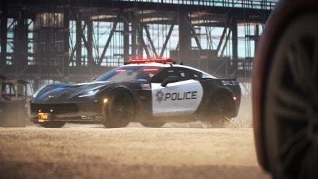 Need For Speed Payback Механики скачать торрент