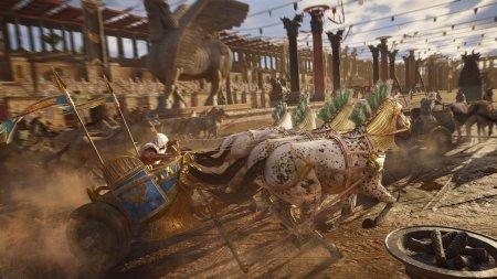 Assassin's Creed Origins Механики скачать торрент
