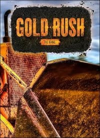 Gold Rush The Game 2017 скачать торрент