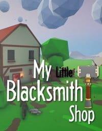 My Little Blacksmith Shop скачать торрент