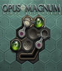 Opus Magnum скачать торрент