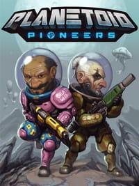 Planetoid Pioneers скачать торрент
