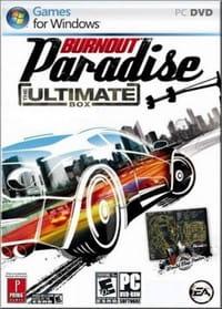 Burnout Paradise The Ultimate Box скачать торрент