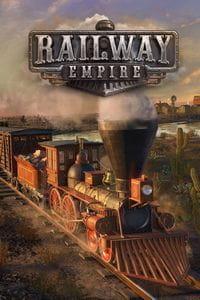 Railway Empire 2018 скачать торрент