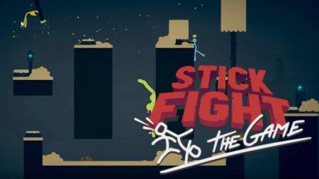 Stick Fight The Game скачать торрент